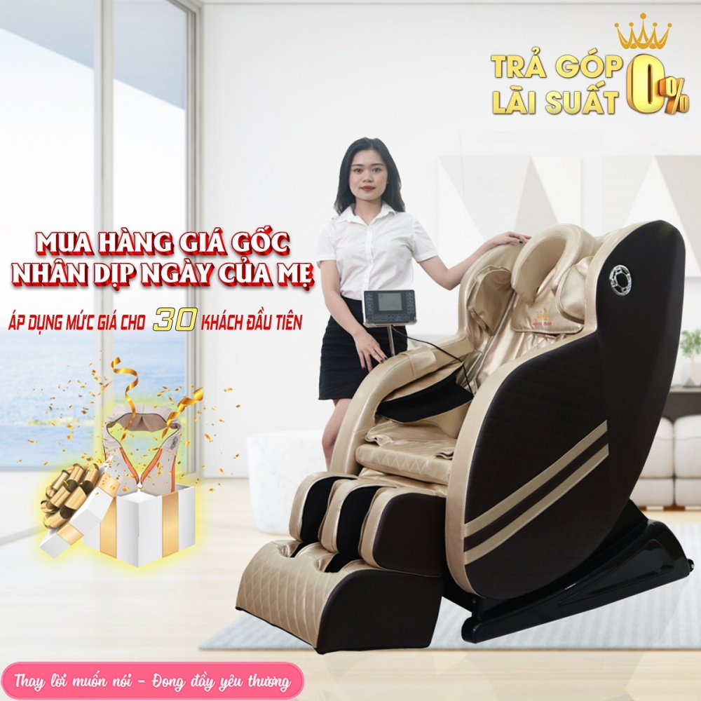 Ghe Massage Qc V31