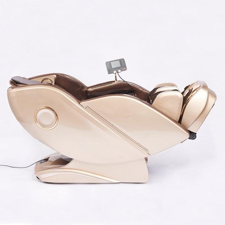 Ghe Massage Queen Crown Smart A8 6