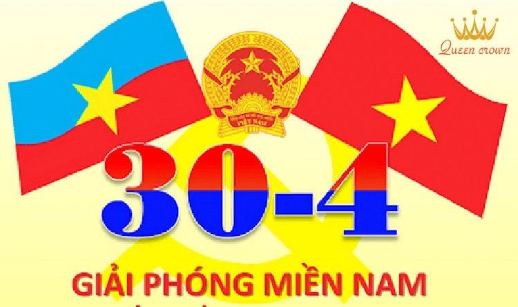 30 4 La Ngay Gia Phong Mien Nam Thong Nhat Dat Nuoc